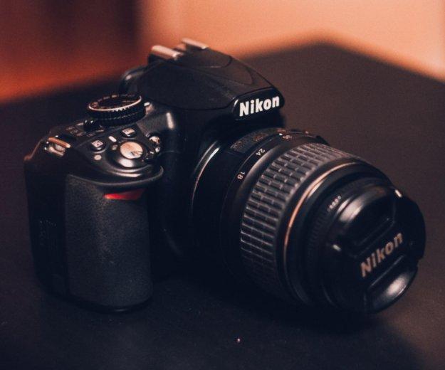 Nikon d3100. Фото 1. Уфа.