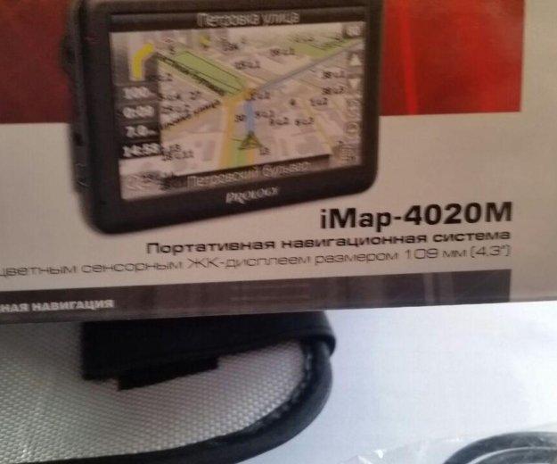 Продам навигатор новый. Фото 3.