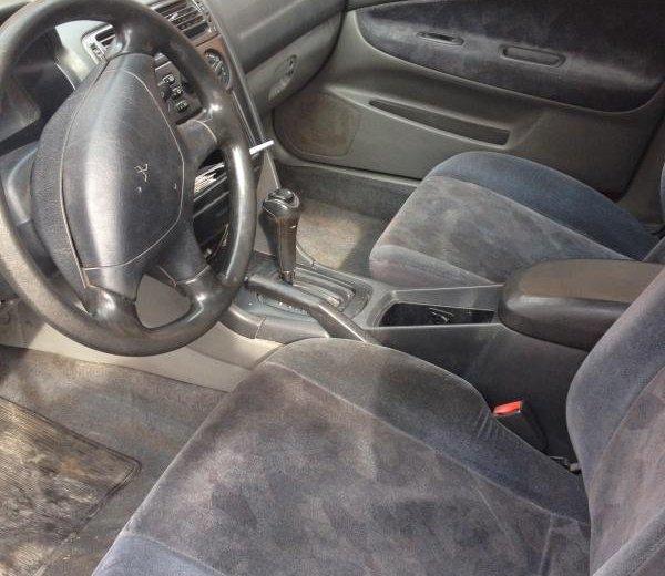 Mitsubishi galant. Фото 2. Верхняя Пышма.