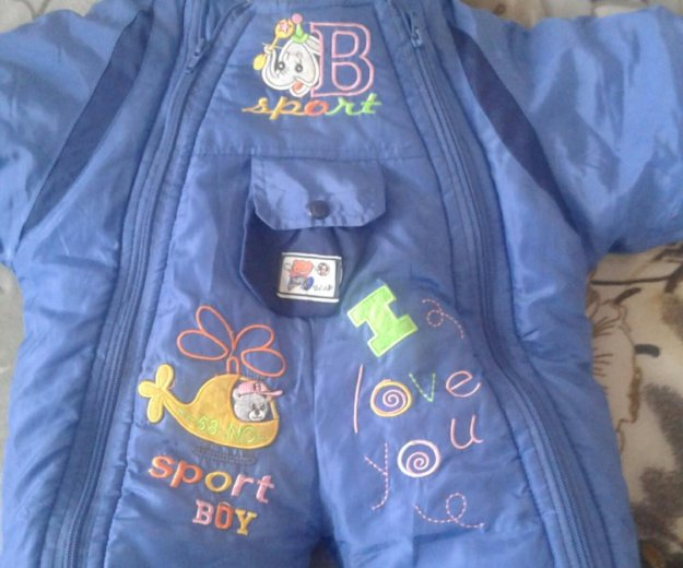 Курточка со штанами600. Фото 4. Кемерово.