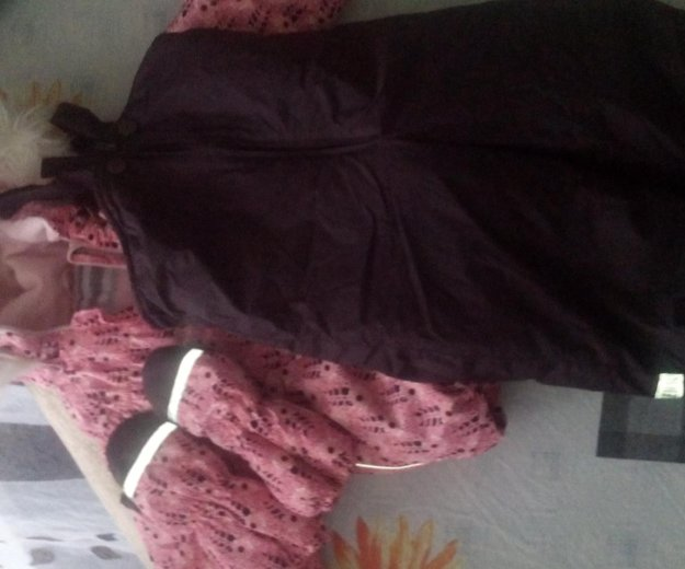 Зимний костюм lenne. Фото 2. Омск.