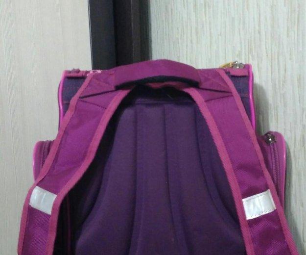 Портфель, рюкзак. Фото 2. Оренбург.