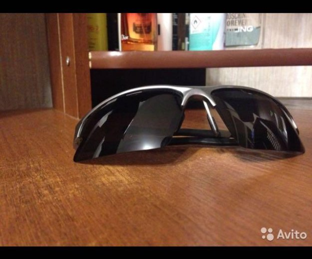 Мужские спортивные очки океу. Фото 1. Москва.