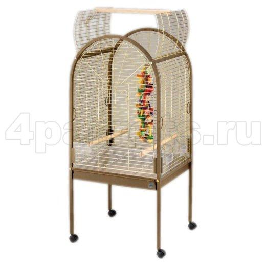 Клетка для больших и средних попугаев. Фото 2. Зеленоград.