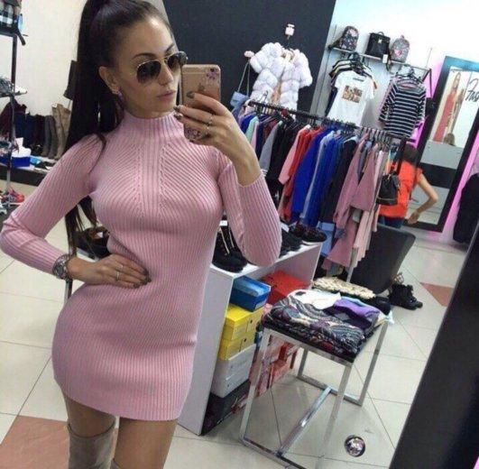Новые кашемировые платье-водолазки. Фото 3. Екатеринбург.