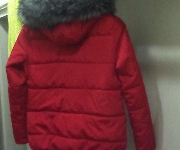 Продам курточку модную 46-48. Фото 1. Электросталь.