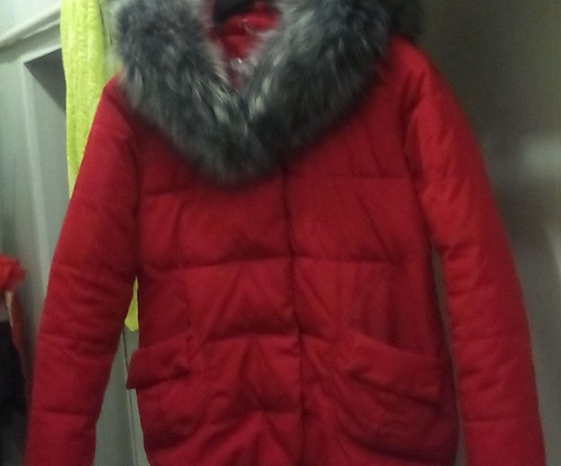 Продам курточку модную 46-48. Фото 2. Электросталь.