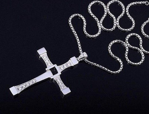 Крест доминика торрето. Фото 1. Красноярск.