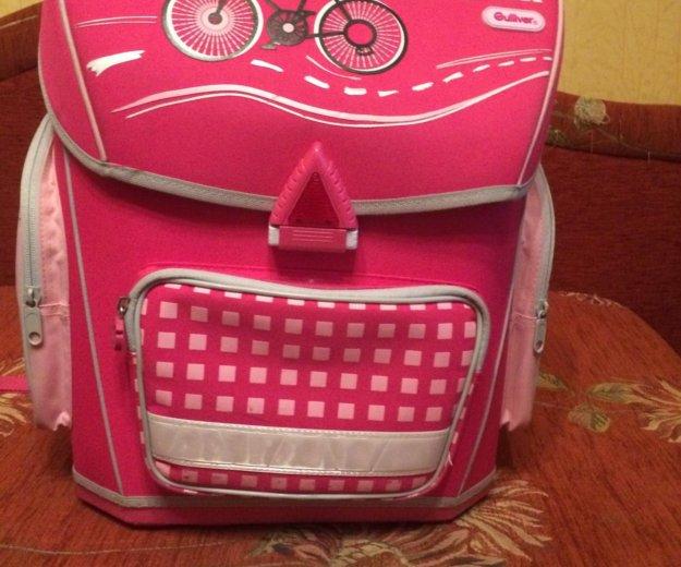 Рюкзак школьный. Фото 1. Котельники.
