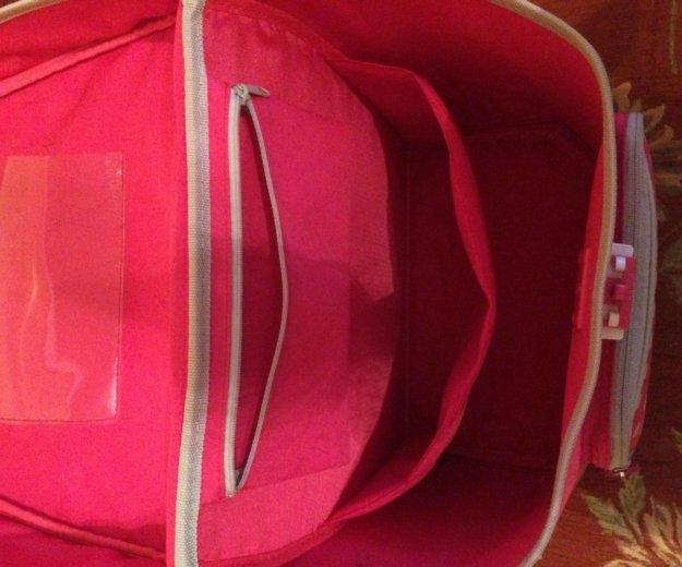 Рюкзак школьный. Фото 4. Котельники.