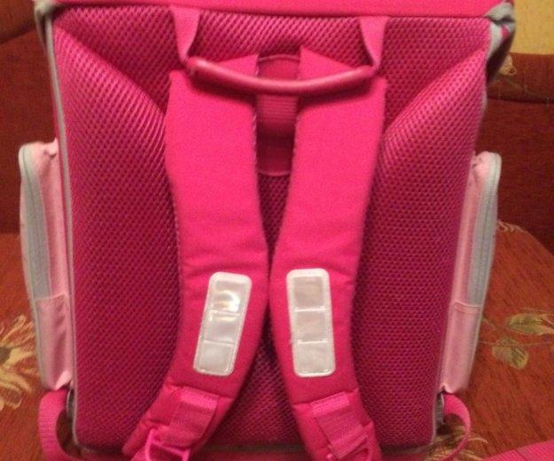 Рюкзак школьный. Фото 2. Котельники.
