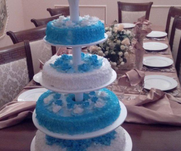 Этажерка под торт. Фото 3. Ульяновск.