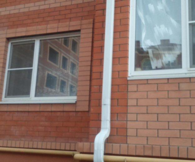 Пластиковые окна. Фото 2.