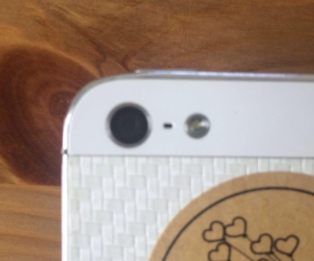 Apple айфон 5 рабочий можно на запчасти. Фото 1. Сургут.