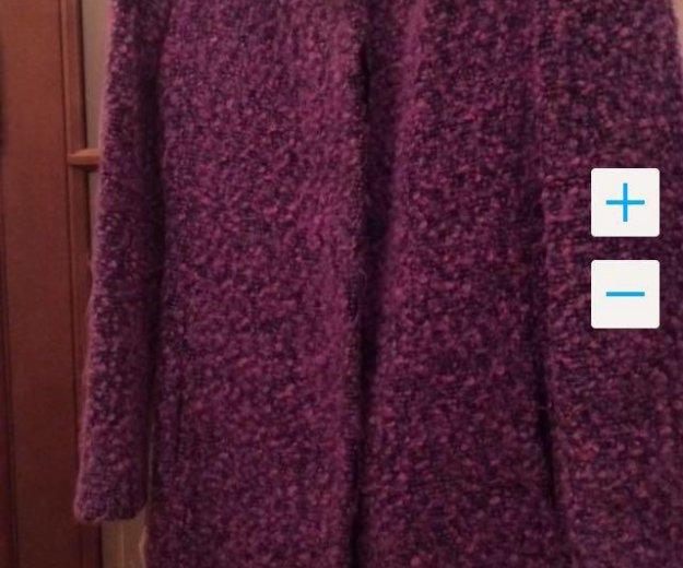 Пальто женское. Фото 1. Тула.