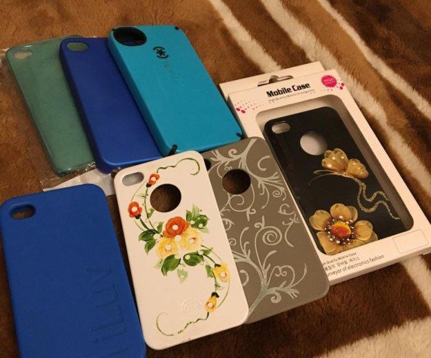 Iphone 4s, 16 gb. Фото 4.