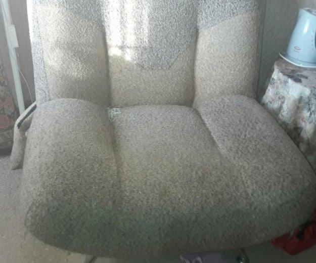 Кресла. Фото 1. Омск.
