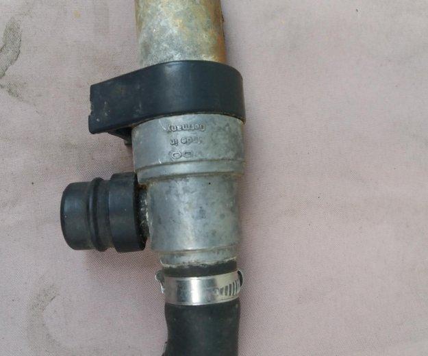 Клапан х.х пассат в3. Фото 1. Раменское.