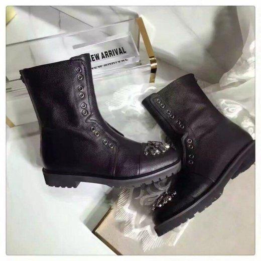 Ботинки jimmy choo новые. Фото 1. Лобня.