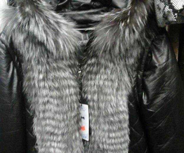 Кожанная куртка. Фото 1. Иркутск.