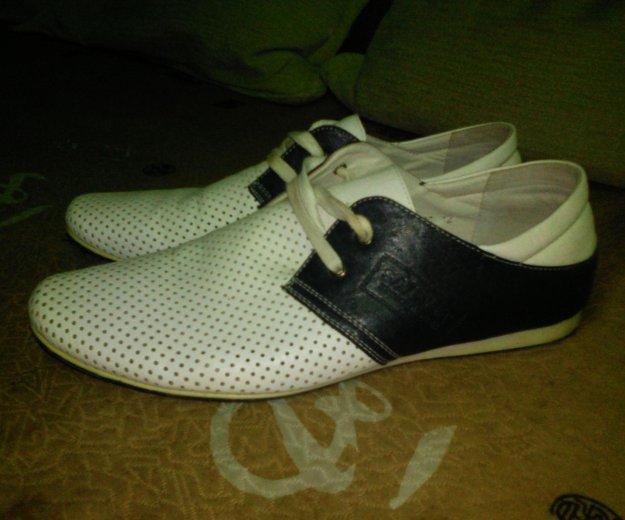 Летние туфли. Фото 3. Самара.