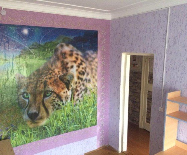 Двухкомнатная квартира (44,3 3/3). Фото 2. Екатеринбург.