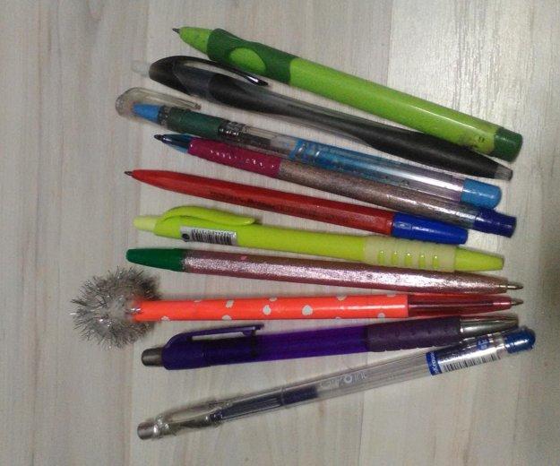 Ручки шариковые. Фото 1. Ярославль.