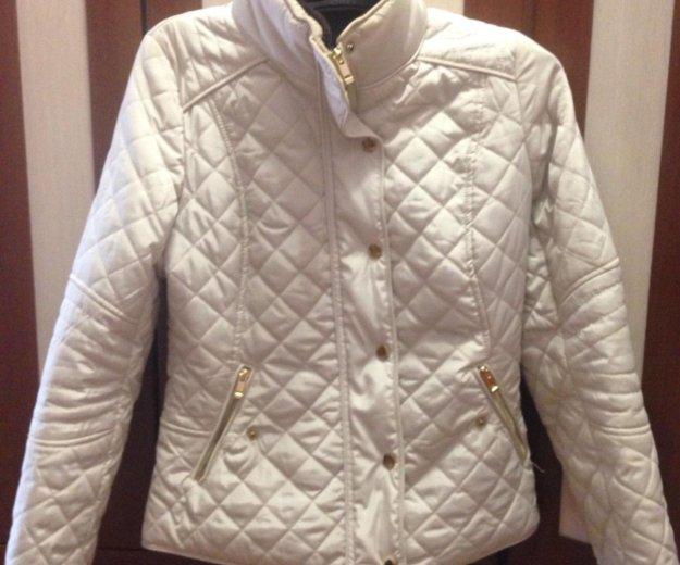 Куртка женская осень-зима. Фото 1. Уфа.