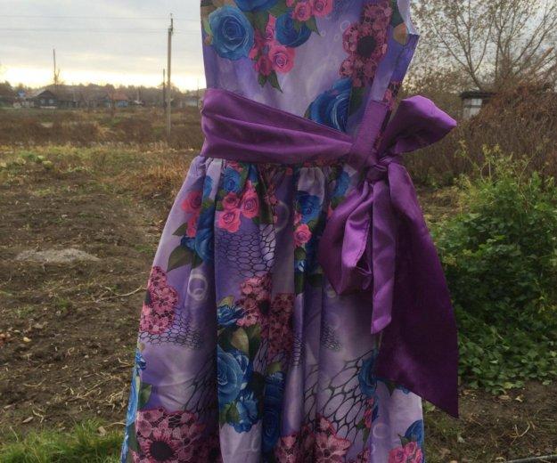 Детские вещи 5 лет платье 6лет. Фото 2. Уссурийск.