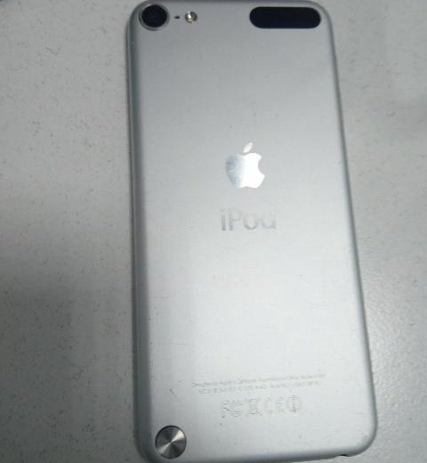 Ipod touch 5 white 32gb. Фото 2.
