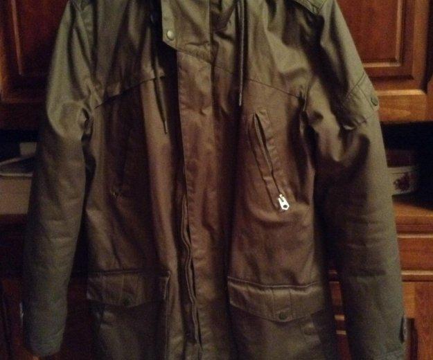 Куртка мужская. Фото 3. Ногинск.