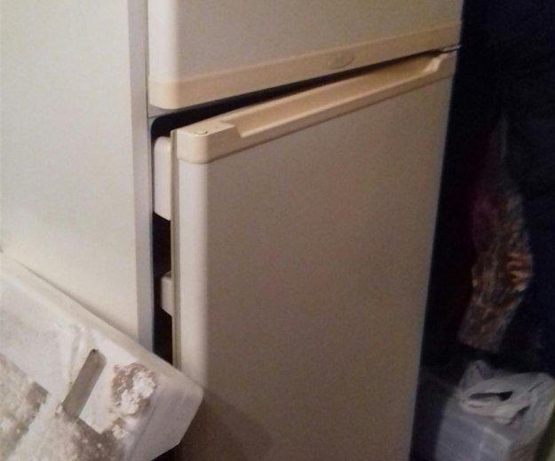 Холодильник stinol. Фото 1. Орехово-Зуево.