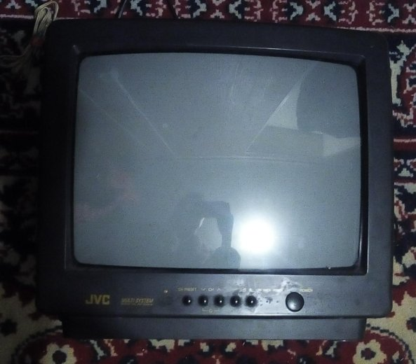 Телевизор. Фото 1. Тарко-Сале.