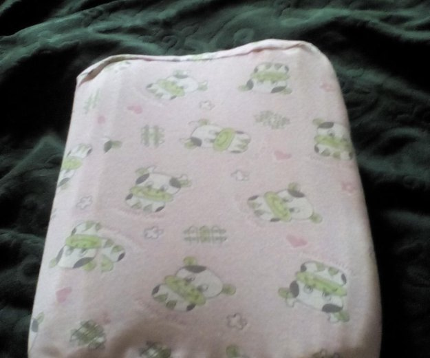 Ортопедическая подушка. Фото 2. Тольятти.