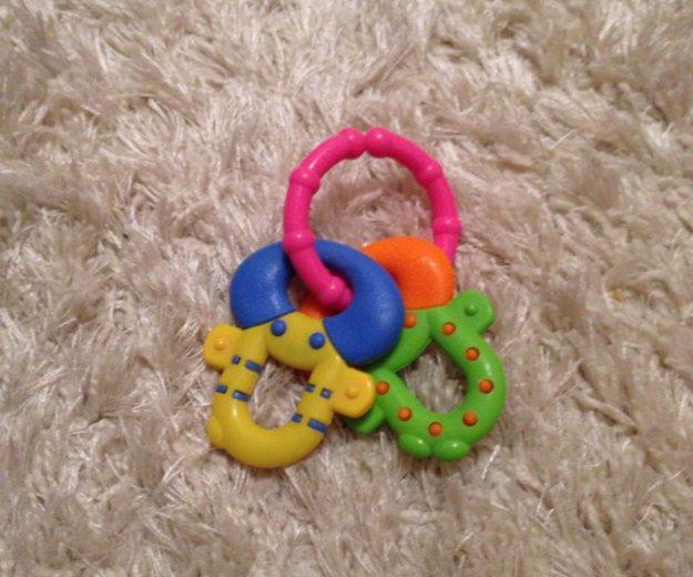 Погремушки и игрушки для малыша. Фото 2. Новосибирск.
