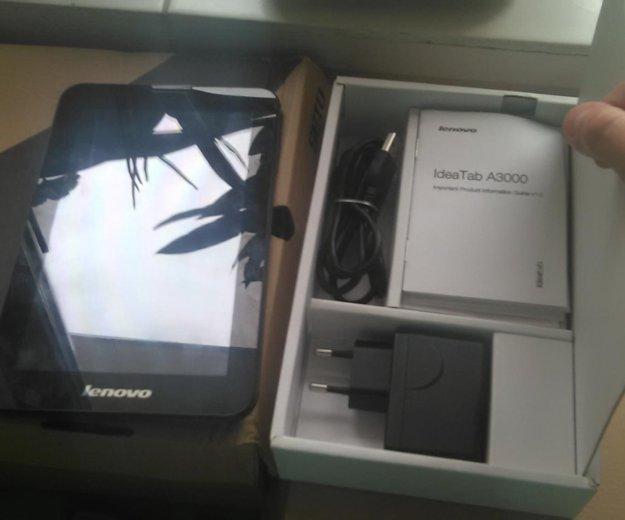 Lenovo idea tab a3000. Фото 3.