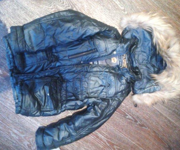 Куртка зимняя. Фото 3. Тюмень.