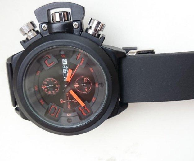 Часы мужские. Фото 1. Новокузнецк.
