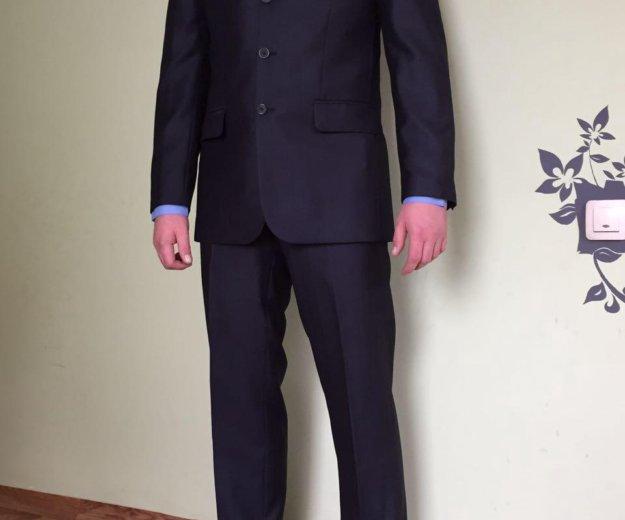 Продам костюм мужской новый. Фото 1.