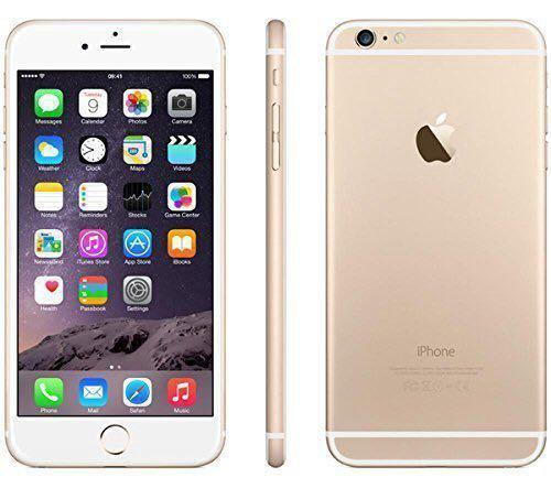 Iphone 6 gold 64 gb. Фото 1. Лобня.