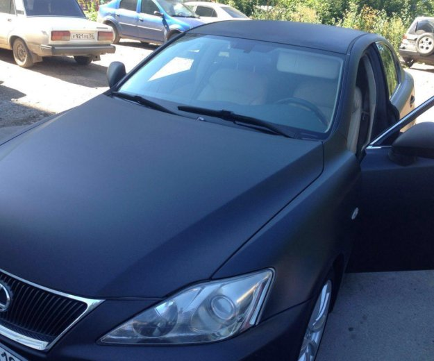 Продаю lexus is 250 2006г. Фото 2.