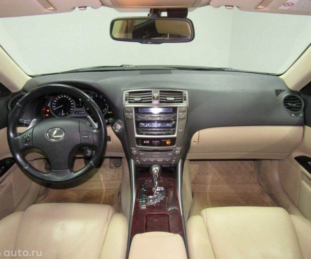 Продаю lexus is 250 2006г. Фото 3.