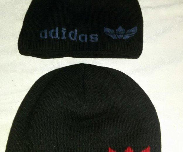 Новые мужские шапки. Фото 1. Слободской.