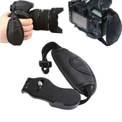 Кистевой ремень для камеры, фотоаппарата. Фото 1. Красноярск.