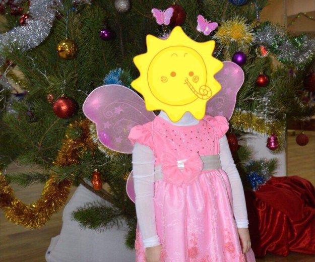 Праздничное платье. Фото 2.