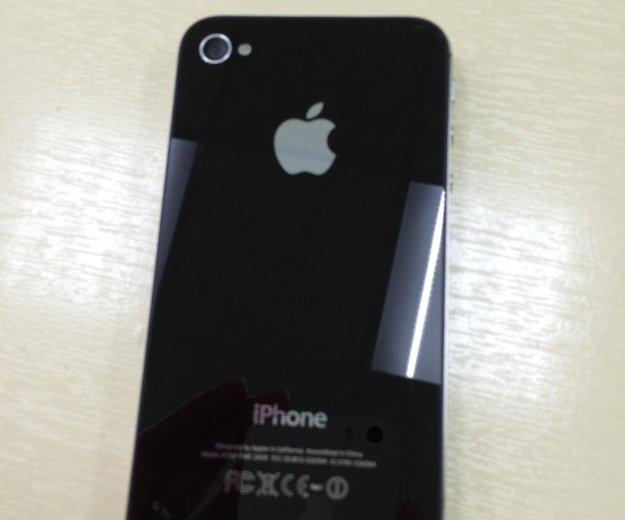 Продам iphone 4s 16гб. Фото 3. Владивосток.
