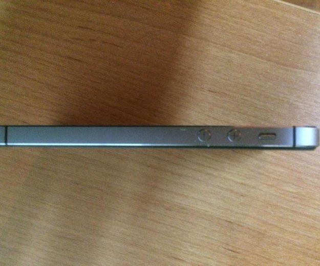 Айфон 5s не рабочий нанд флэш сломалась. Фото 3. Краснодар.
