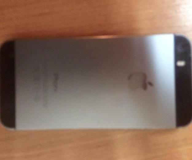 Айфон 5s не рабочий нанд флэш сломалась. Фото 2. Краснодар.