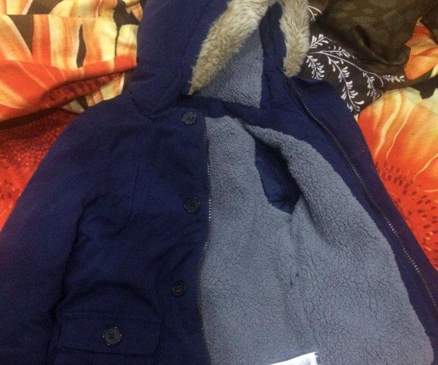 Куртка. Фото 2. Москва.