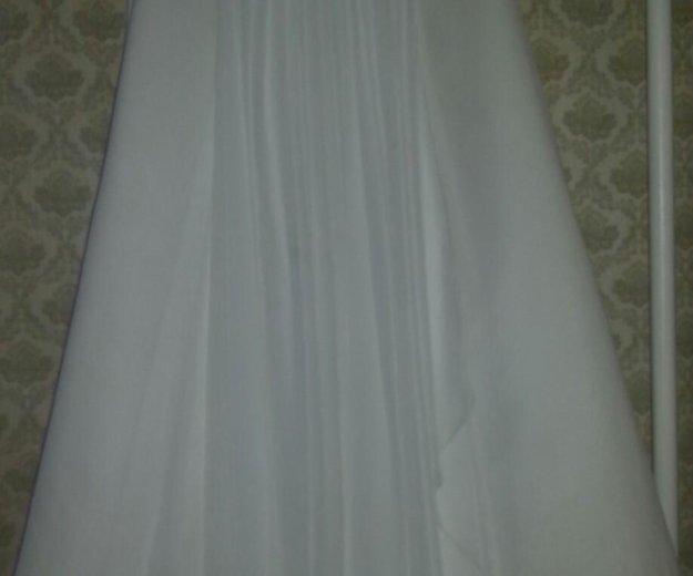 Свадебное платье рр.42-46. Фото 4. Уфа.